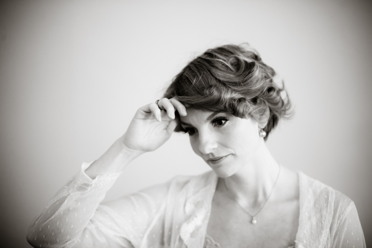 Portraits Yvonne, 2013