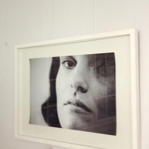 #Yvonne2004 #clark #analog #filmisnotdead #ingacoslerphotography #studioumzug #newstudio #ingacoslerportrait