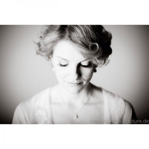 Yvonne, 2014 #photography #düsseldorf #studio