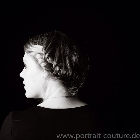 Good Morning Beautiful #portraits #bw #studio #düsseldorf #photography