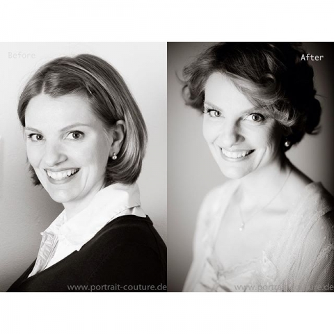 Yvonne, h&m @soverath #studio #düsseldorf #photography #happy #hellobeautiful #beforeandafter  #portraits #youarebeautiful