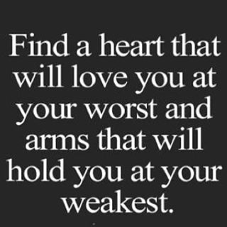 #qotd #love #krank #sick #kleinemenschen