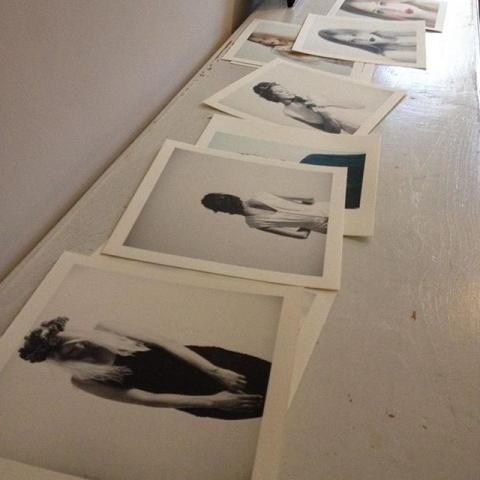 Open House #woman #portrait #blackandwhite #photography #portraits #duesseldorf #duisburg #fineart #prints