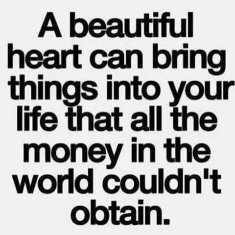 "Find People with a Beautiful heart and cherrish every Little Moment... ""find your tribe and love them hard..."" #love #moneycantbuyyoulove #allineed #words #beautiful #wordporn #happiness #qotd"