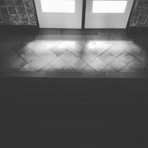 August2017 // ROOM107 #leftbank #newbeginnings #room107 #universallove #studioduisburg #duisburg #art #artists #atelier #kunst #germanartist