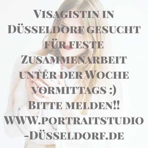 Ihr Lieben! Ich suche dringend 1-2 Visagisten für Portraitshootings (pay) unter der Woche vormittags!! Bei Interesse bitte per PN melden! Freu mich auf euch!! Inga #mua #hairandmakeup #makeupartist #düsseldorf #fotoshooting
