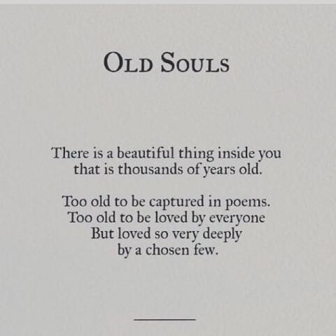 Souls .
