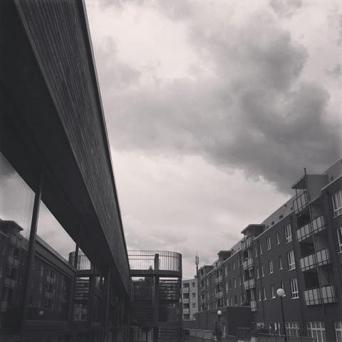 Moods, Frankfurt 2018