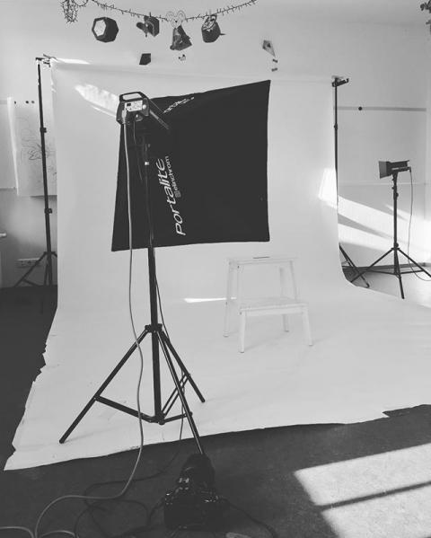 About today. #work #fotostudio #kleinemenschen #duisburg #portraits