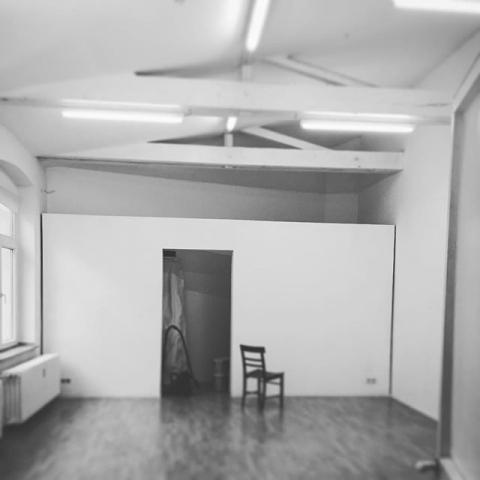 Hard to say Good Bye to Düsseldorf after more than 12 Years.... #byebye #thedorf #düsseldorf #studio